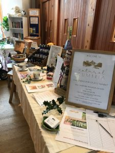 NATURAL CUMBRIA ECO MARKET -  WINDERMERE @ Marchesi Centre, Bowness